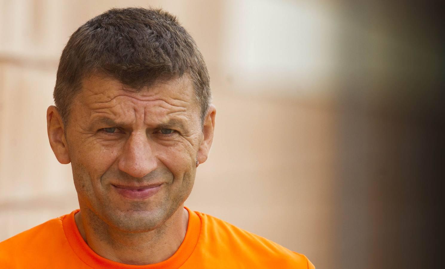 Entrenamiento del Valencia CF (21-08-2013)