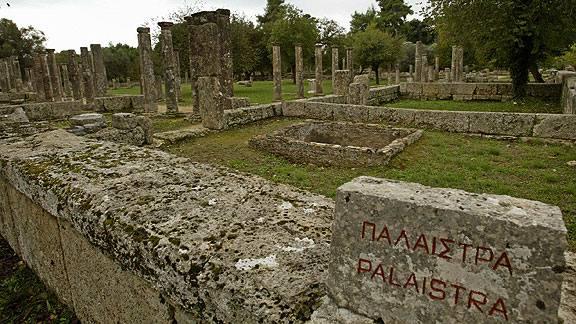 10 lugares olímpicos abandonados