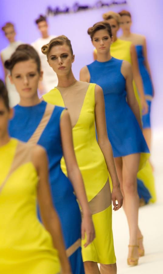Segunda jornada de la Valencia Fashion Week 2013