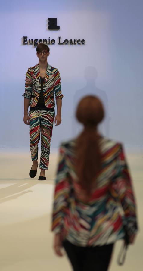 Ultima jornada de desfiles de la XV edición de Valencia Fashion Week