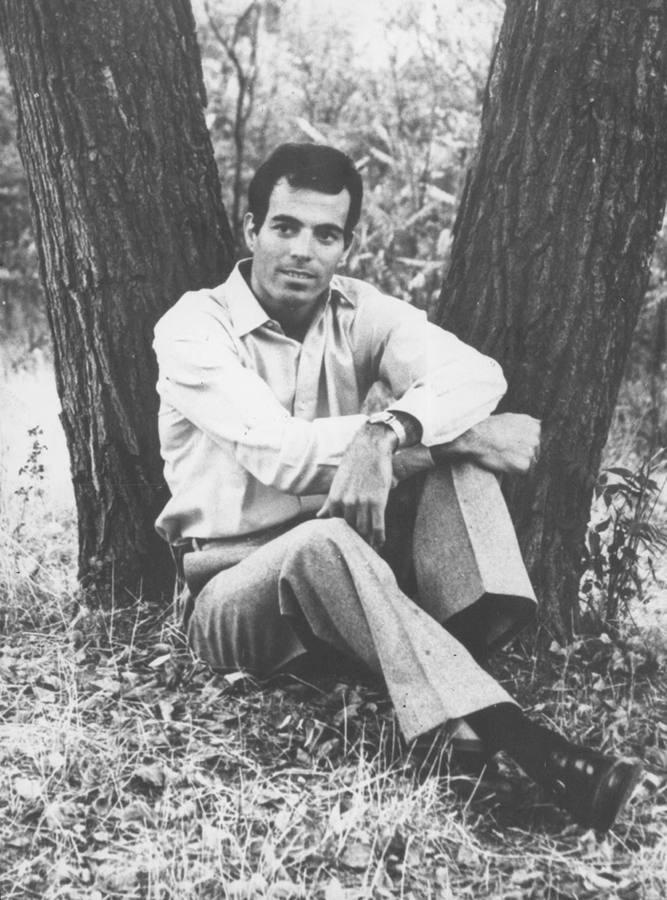 Julio Iglesias, los 70 años de un seductor