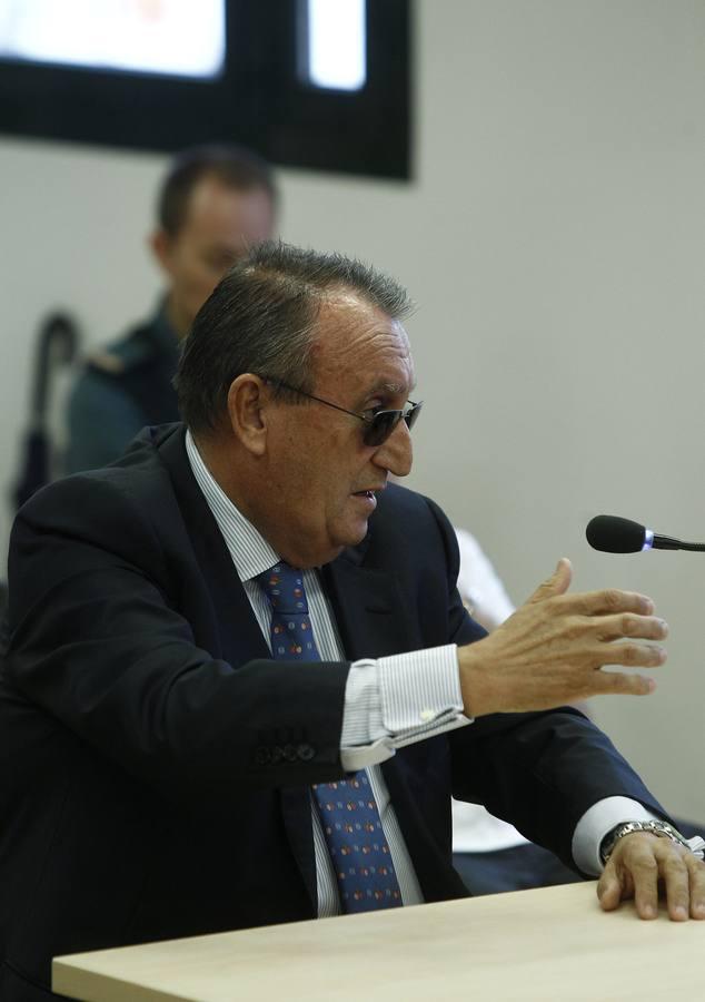 Comienza el juicio contra Carlos Fabra