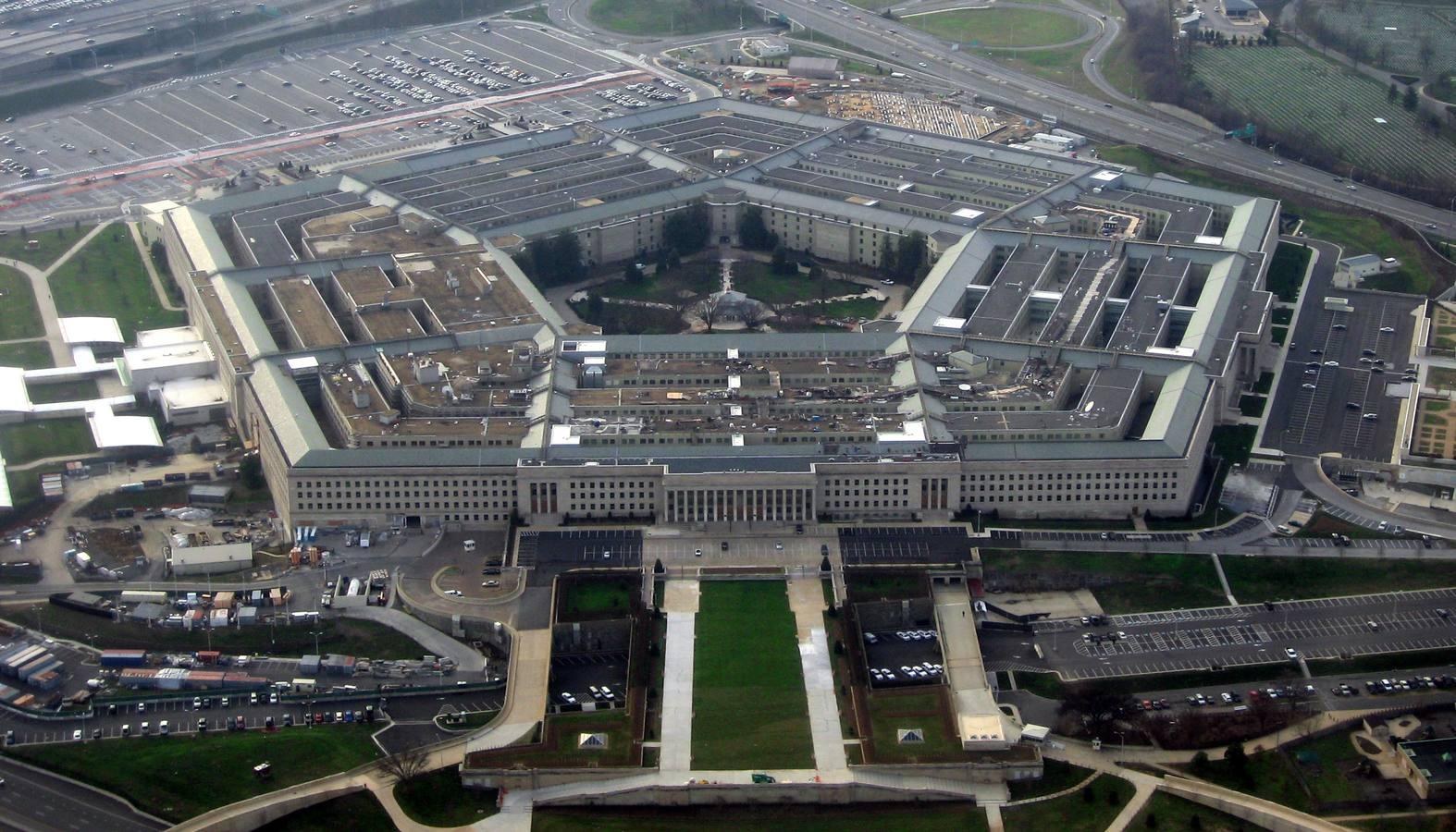 9. Pentágono, en Washington D.C. (Estados Unidos)