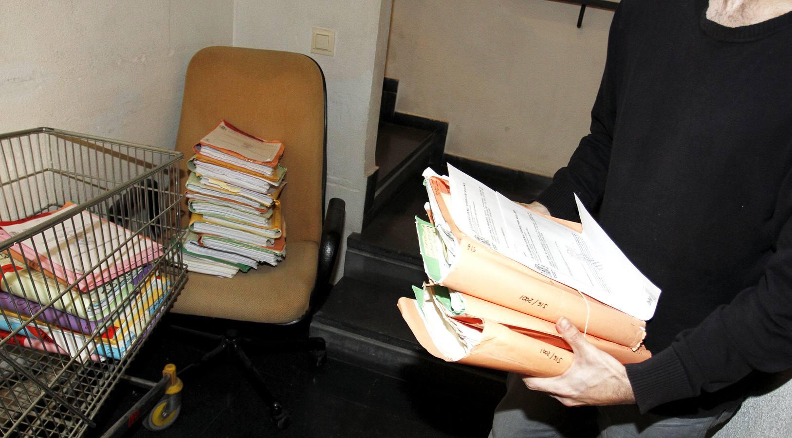 Torres Dulce espera que la Comunitat «ponga remedio» a las deficiencias en las Fiscalías