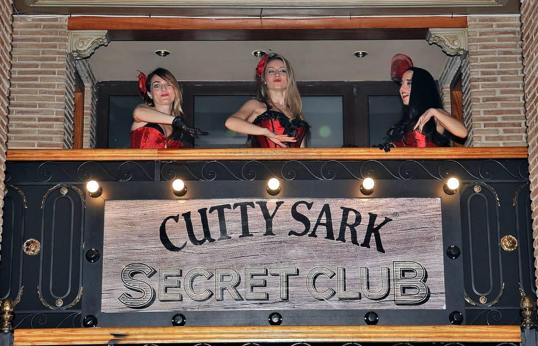 El New York de los años 20 en Secret Club Valencia