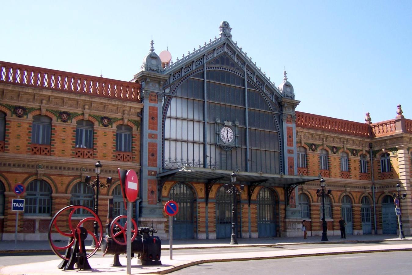 2. Almería