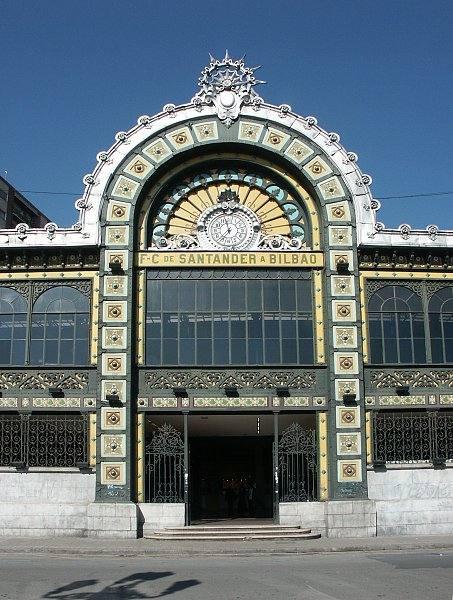 3. La Concordia (Bilbao)