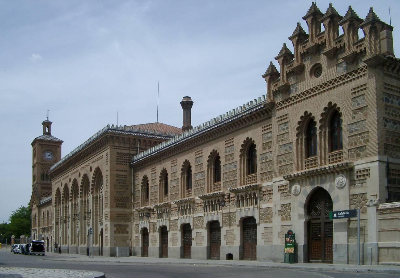 6. Toledo