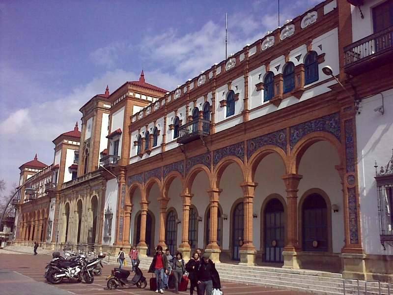 9. Jerez de la Frontera