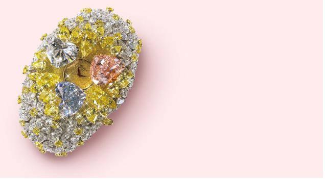 1. 201-Carat, de Chopard (18 millones de euros)