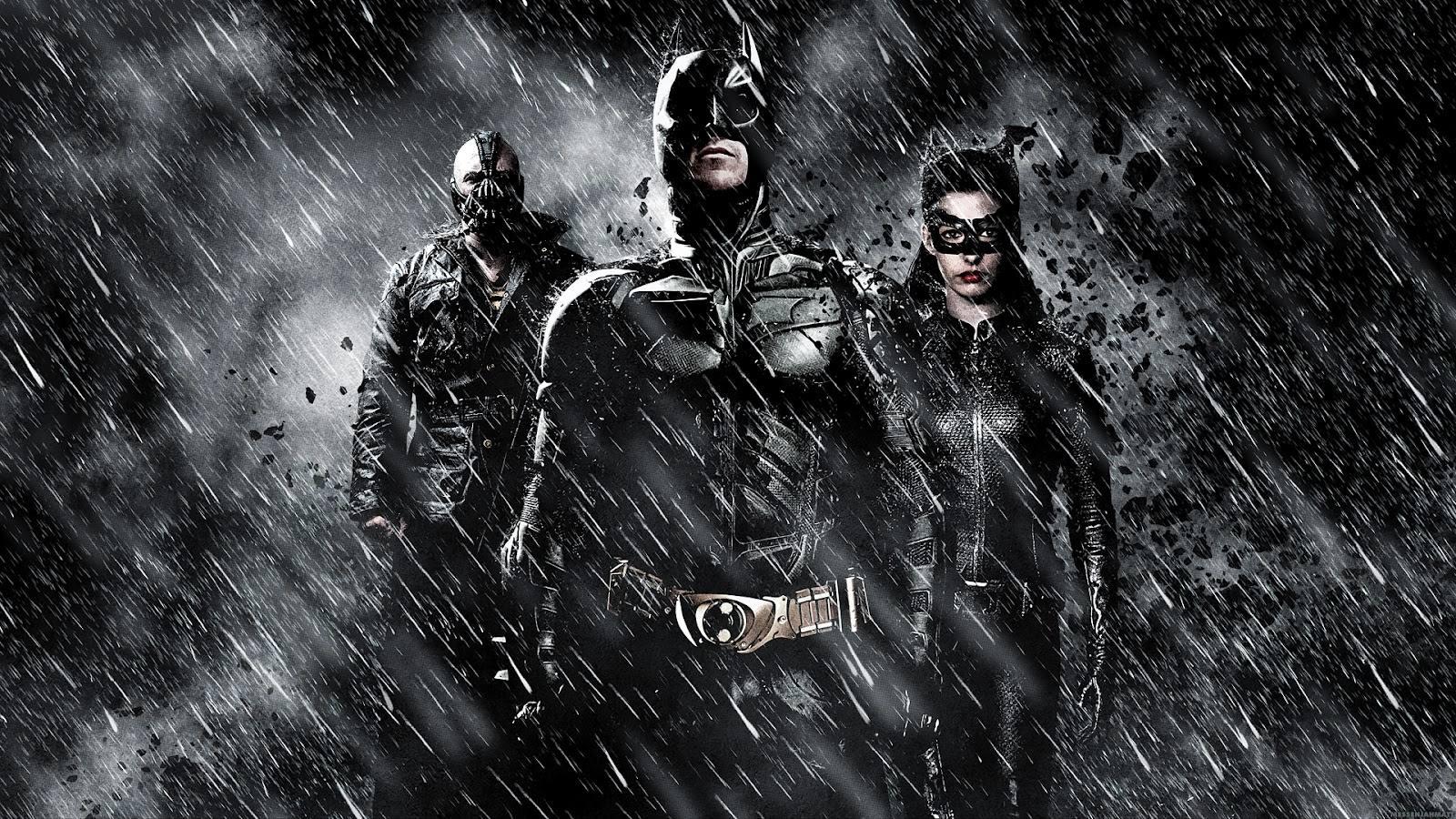 7. El caballero oscuro: la leyenda renace (2012): 182 millones de euros