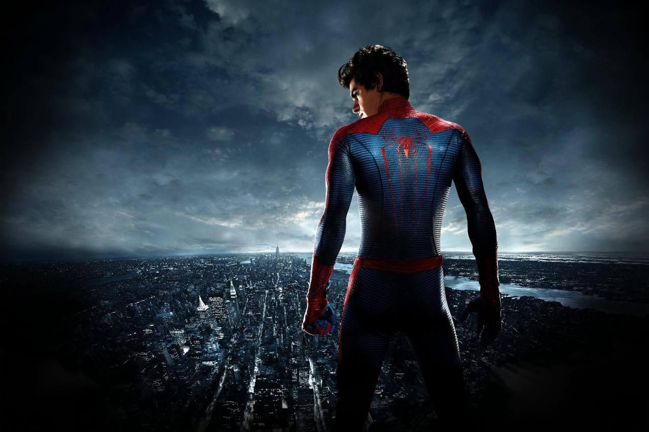 9. The Amazing Spider-Man (2012): 168 millones de euros