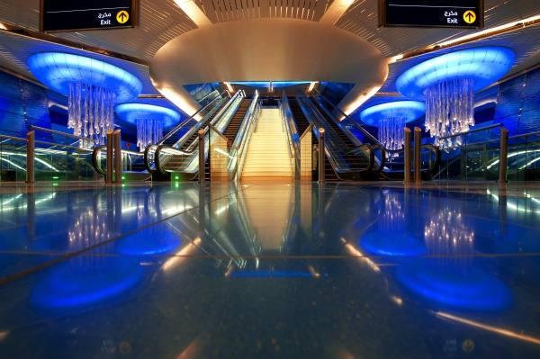 8. Khaleed bin Waleed, de Dubai (Emiratos Árabes Unidos)